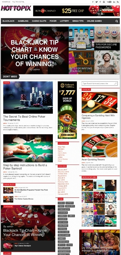 Casino Guest Post Sites Sample