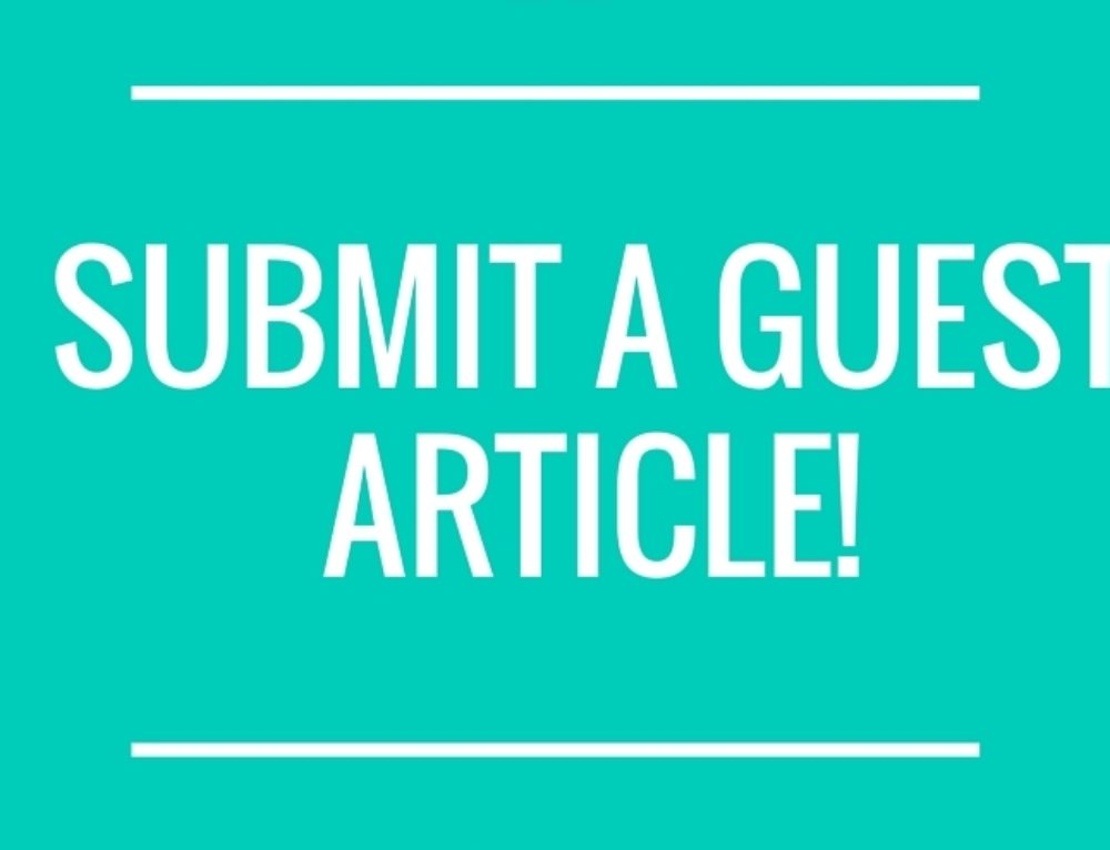 5 Advantages to Write a Guest Article