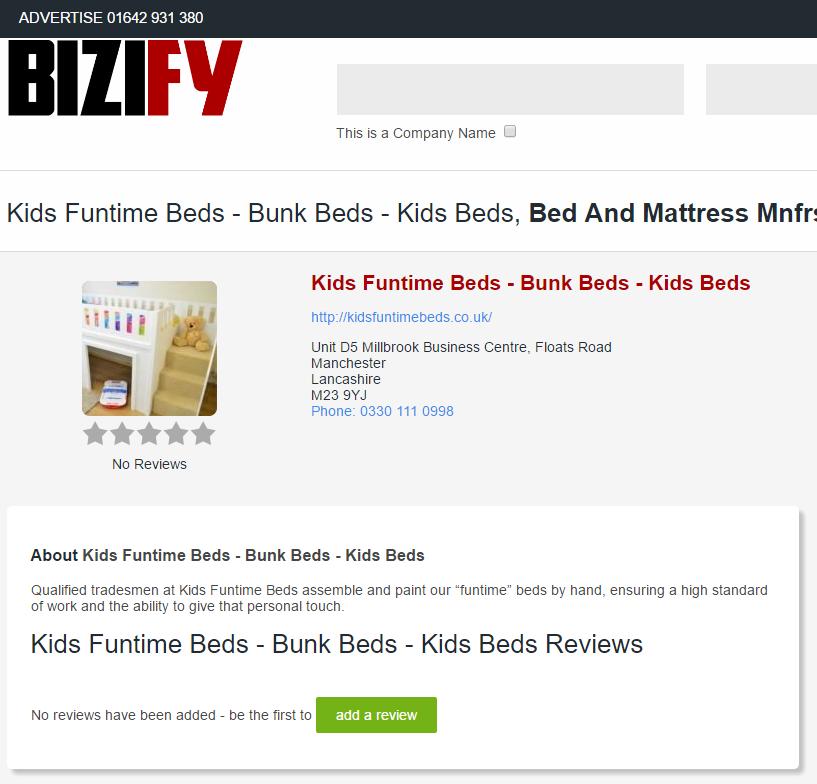 Bizify UK