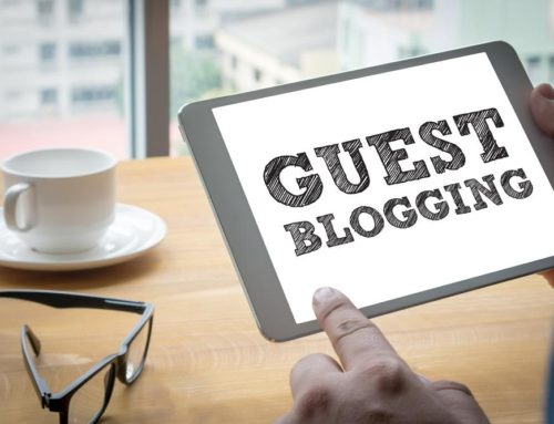 The Ultimate Guide to Rich Guest Blogging